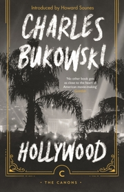 Cover of Charles Bukowski: Hollywood
