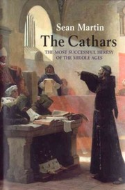 Cover of Sean Martin: The Cathars