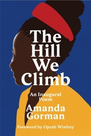 Cover of Amanda Gorman: The Hill We Climb
