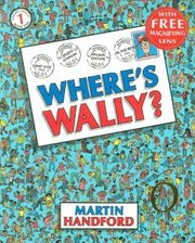 Cover of Martin Handford: Where's Wally?