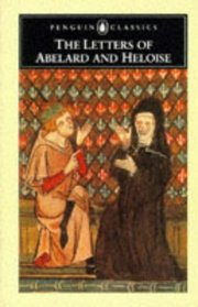 Cover of Betty Peter & Radice Abelard (Tr.): The Letters Of Abelard And Heloise