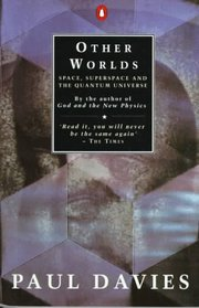 Cover of Paul Davies: Other Worlds