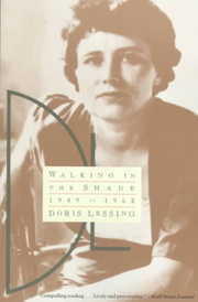 Cover of Doris May Lessing: Walking in the Shade