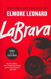 Cover of Elmore Leonard: LaBrava