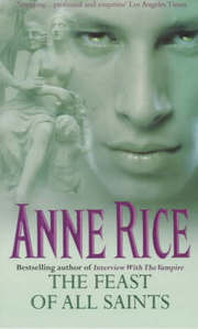 Cover of Anne Rice: Feast Of All Saints