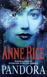 Cover of Anne Rice: Pandora
