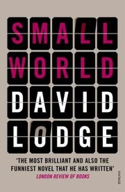 Cover of David Lodge: Small World