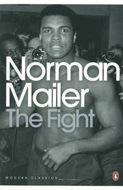 Cover of Norman Mailer: Fight