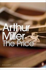 Cover of Arthur Miller: Price