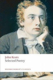 Cover of John Keats: Selected Poetry