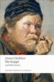 Cover of Anton Chekhov: Steppe and Other Stories