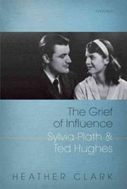 Cover of Heather Clark: The Grief of Influence