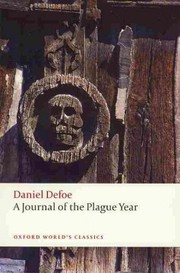 Cover of Daniel Defoe: Journal of the Plague Year
