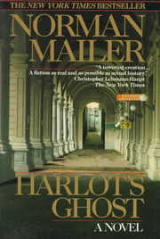 Cover of Norman Mailer: Harlot's Ghost