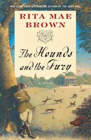 Cover of Rita Mae Brown: The Hounds and the Fury