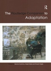 Cover of Routledge Companion to Adaptation