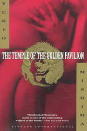 Cover of Yukio Mishima: The Temple of the Golden Pavilion