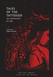 Cover of Tales of the Tattooed