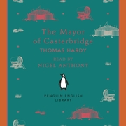 Cover of Mayor of Casterbridge