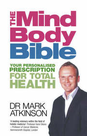 Cover of Mark Atkinson: Mind Body Bible