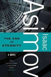 Cover of Isaac Asimov: The End of Eternity