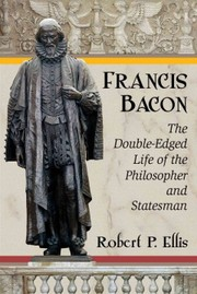 Cover of Robert P. Ellis: Francis Bacon