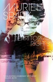 Cover of Muriel Spark: Territorial Rights