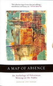 Cover of Map of Absence