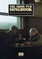 Cover of Irish Pub Songbook