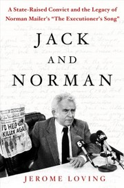 Cover of Jerome Loving: Jack and Norman