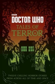 Cover of BBC (COR): Tales of Terror