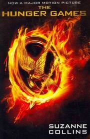 Cover of Suzanne Collins: The Hunger Games