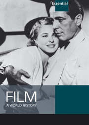 Cover of Essential Film