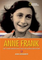 Cover of Ann Kramer: Anne Frank