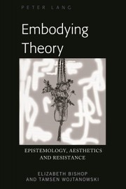 Cover of Embodying Theory