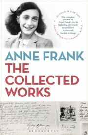 Cover of Bloomsbury (COR): Anne Frank