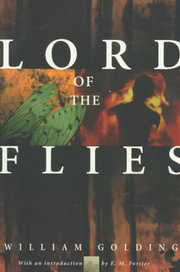 Cover of William Golding, E. M. Forster (INT): Lord of the Flies