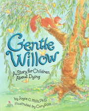 Cover of Joyce C. Mills, Cary Pillo (ILT): Gentle Willow