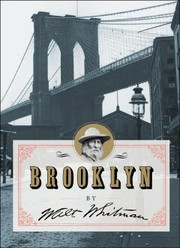 Cover of Walt Whitman: Brooklyn