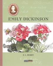Cover of S. L. Berry, Dugald Stermer (ILT): Emily Dickinson