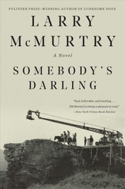 Cover of Larry McMurtry: Somebody's Darling
