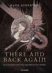 Cover of Mark Atherton: There and Back Again