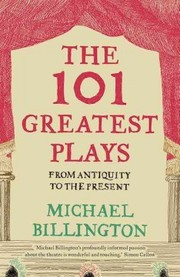 Cover of Michael Billington: 101 Greatest Plays