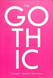 Cover of Gothic