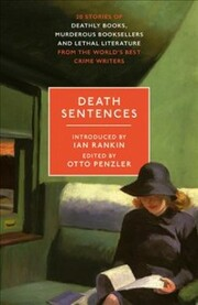 Cover of Death Sentences