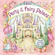 Cover of Nicola Baxter, Samantha Chaffey (ILT): Party at the Fairy Palace