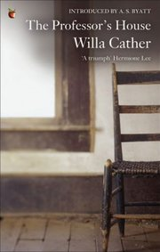 Cover of Willa Cather: Professor's House