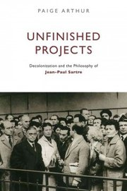 Cover of Paige Arthur: Unfinished Projects