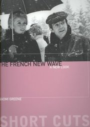 Cover of Naomi Greene: French New Wave