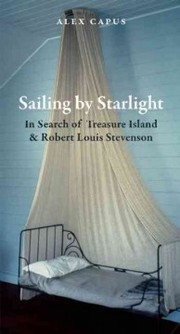 Cover of Alex Capus: Sailing by Starlight